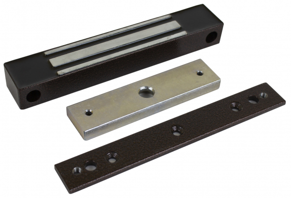 ML-100 тип крепления планка